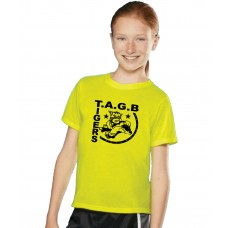 TAGB Tiger T-Shirts