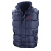 Body Warmer  Lux padded gilet
