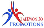 Tae Kwon Do Promotions